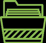 Custodia e gestione archivi cartacei